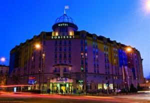 Radisson Blu Sobieski Hotel - Warsaw