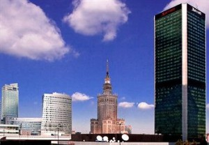 Warsaw Marriott Hotel - Warsaw
