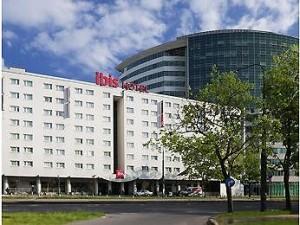Ibis Warszawa Centrum - Warsaw