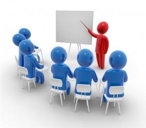 Семинар для учителей и педагогов.