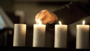Память о жертвах Холокоста