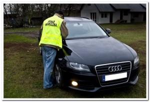 Берегитесь краденых автомобилей из Европы!