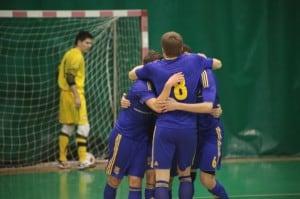 Украина - Польша. 6-2