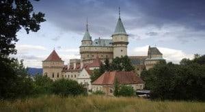 Словакия - Божнице