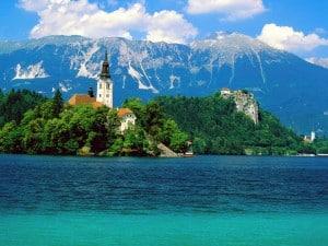 Словения: страна моря, гор и хорошего настроения!