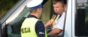 Когда польская полиция просит дыхнуть в трубку?