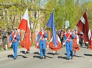 Польские праздники