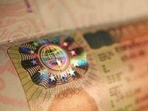 Шенгенская виза в Словакию на 5 лет