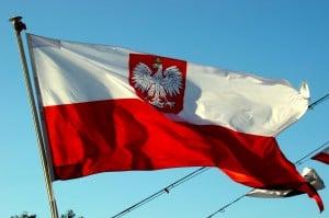 Виза в Польшу!