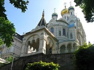 Православний храм Петра і Павла