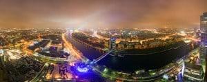 Ночная жизнь Польши