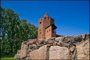 Mazowiecko - музей под открытым небом