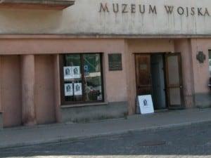 Уникальный музей в Польше