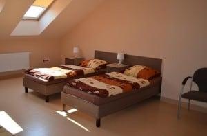 Недорогие хостелы в Польше