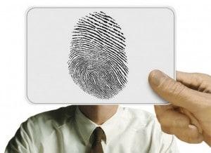 С 23 июня нужно сдавать отпечатки пальцев