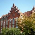 Экономическая Школа им. Веттерув в Люблине