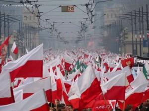 Население Польши