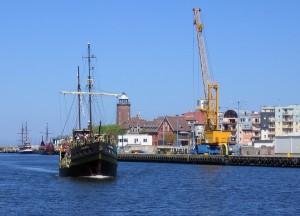 Морские порты в Польше