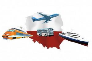Транспорт Польши