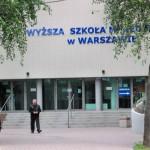 Университет менеджмента в Варшаве